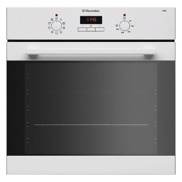 Electrolux ebl40 we blanc pas cher for Les cuisines encastrables