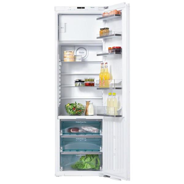Miele k 37582 55 idf re rechts gunstig kaufen for Miele einbaukühlschrank