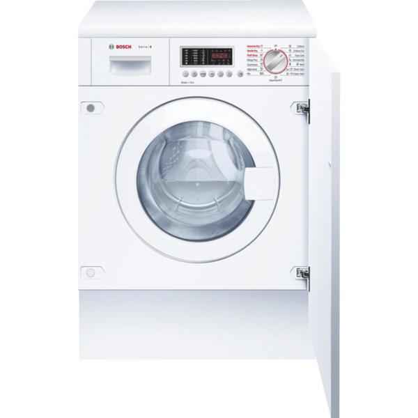 Bosch wkd28541eu pas cher for Combine lave linge seche linge
