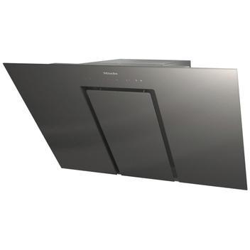 miele da 6498 w pure graphitgrau g nstig kaufen. Black Bedroom Furniture Sets. Home Design Ideas