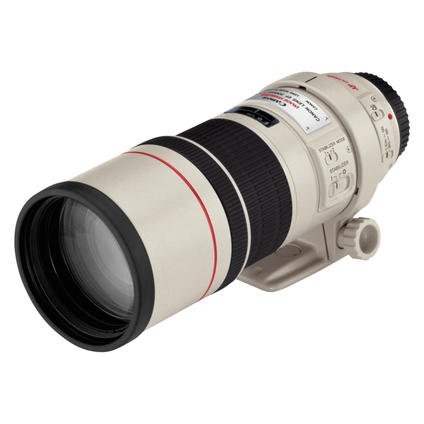EF300/4.0L IS USM (2530A017 Canon CH)