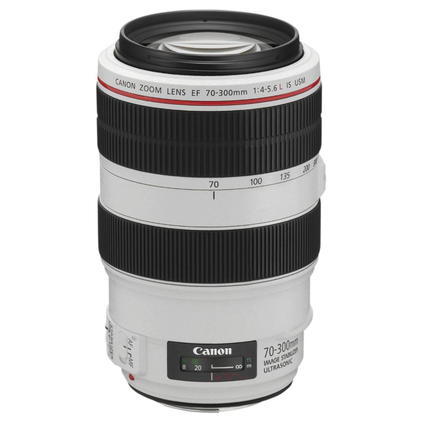 EF70-300/4.0-5.6L IS USM (Canon CH)