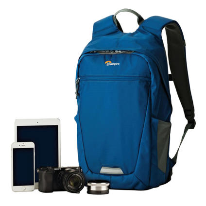 Photo Hatchpack BP 250AW II blue