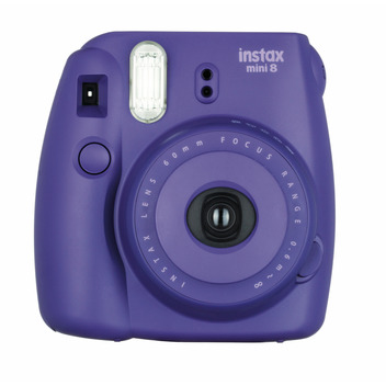 Instax Mini 8 Grape