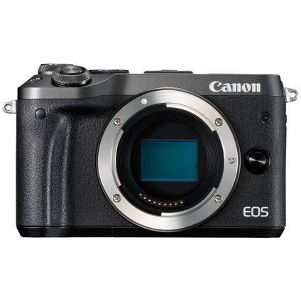EOS M6 Body black (1724C002)