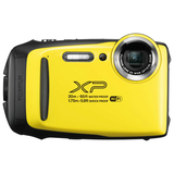 FinePix XP130 Yellow (1010923)
