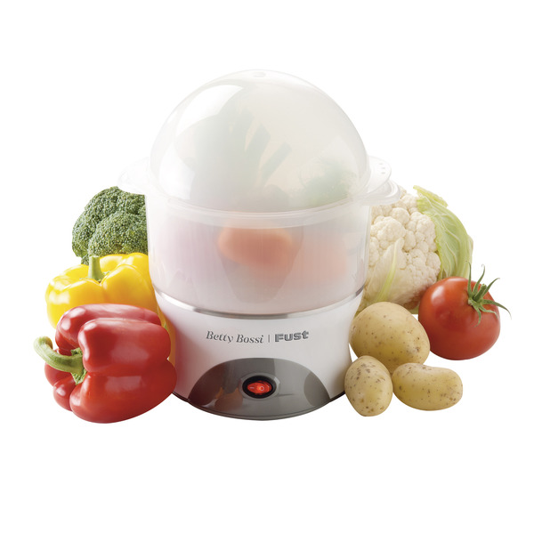 Fust Küchengeräte ~ betty bossi fust mini steamer günstig kaufen