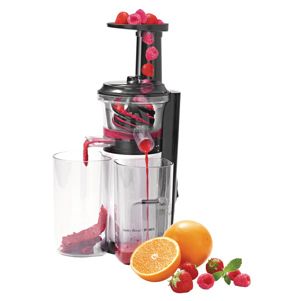 Betty Bossi / Fust Slow Juicer Fresh - pas cher