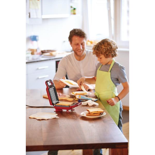 betty bossi fust sandwichmaker panini g nstig kaufen. Black Bedroom Furniture Sets. Home Design Ideas