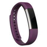 Alta Armband Gross Plum