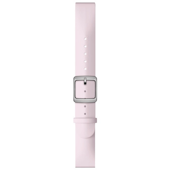 Wristband light pink 18mm