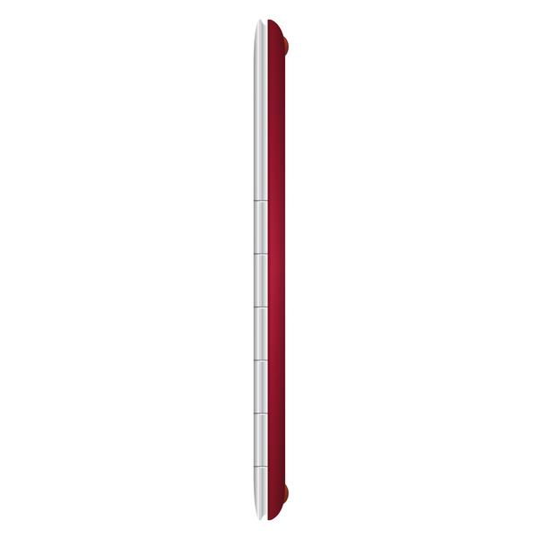 Canon x mark ii weiss rot g nstig kaufen for Design tisch taschenrechner