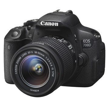 EOS700D/18-55IS STM/55-250IS STM