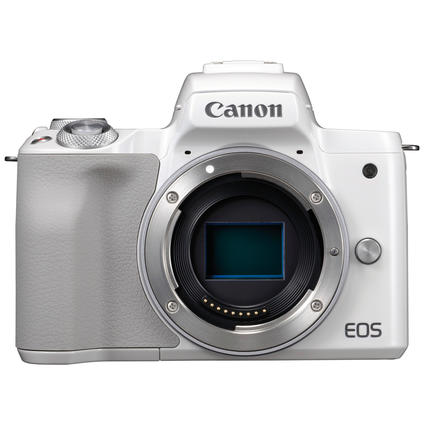 EOS M50 Body white (2681C002)
