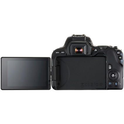 EOS 200D/EF-S18-55 IS Kit black 2250C002