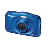 Coolpix W100 blue (VQA011E1)
