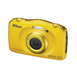 Coolpix W100 yellow (VQA013E1)