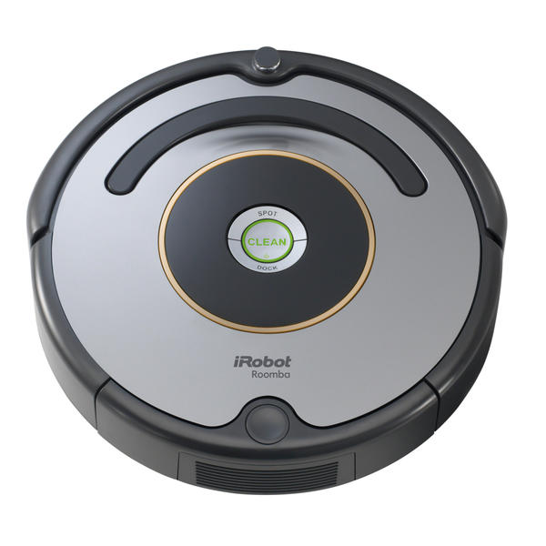 irobot roomba 615 pas cher. Black Bedroom Furniture Sets. Home Design Ideas
