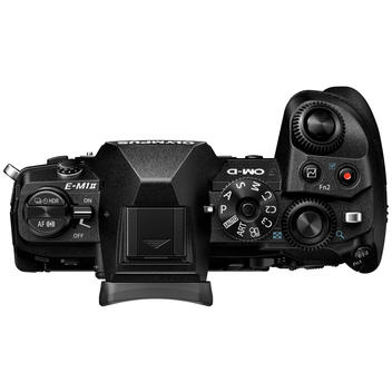 E-M1 Mark II Body (V207060BE000)