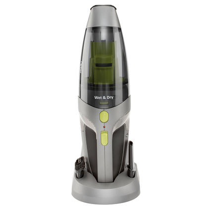Turbo Vac606 Wet&Dry