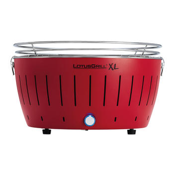 Lotus Grill Xl red