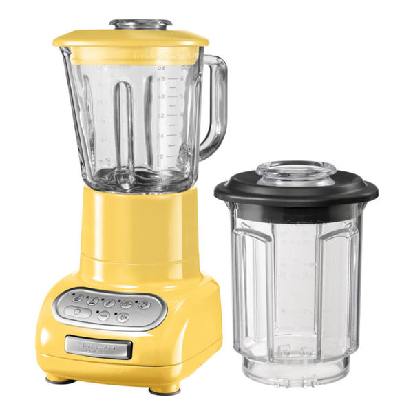 Kitchenaid blender set jaune pastel pas cher - Robots mixeurs et blenders ...