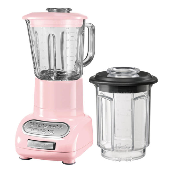 Kitchenaid blender set rose pas cher - Robots mixeurs et blenders ...