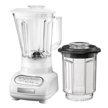 Blender Set weiss Poly Carbonat