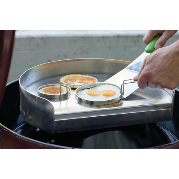 outdoorchef outdoorchef set de cuisine pour plancha pas cher. Black Bedroom Furniture Sets. Home Design Ideas
