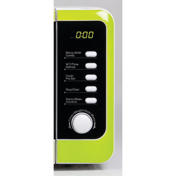 Domo micro onde gril domo vert do2015g pas cher for Cuisson betterave au micro ondes