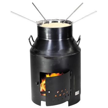 nouvel ltd fondue grill br ndt g nstig kaufen. Black Bedroom Furniture Sets. Home Design Ideas