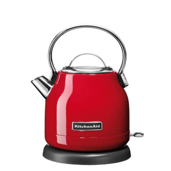 KitchenAid Wasserkocher 5KEK1222 rot  Günstig kaufen ~ Wasserkocher Von Kitchenaid