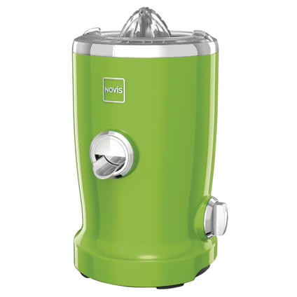 Vita Juicer Set green