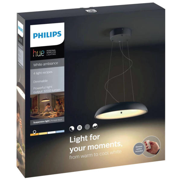 philips hue amaze black g nstig kaufen. Black Bedroom Furniture Sets. Home Design Ideas