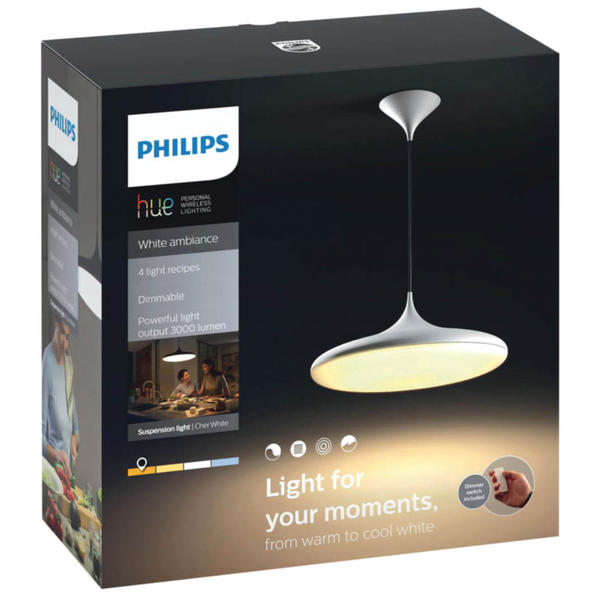 Philips hue friends white g nstig kaufen for Philips hue friends