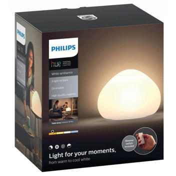 philips hue wellness white g nstig kaufen. Black Bedroom Furniture Sets. Home Design Ideas
