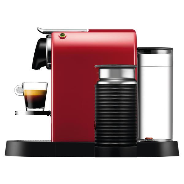 Nespresso Citiz And Milk service Manual Amazon