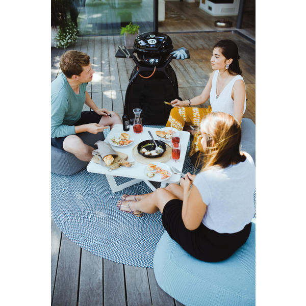outdoorchef p 420 g minichef g nstig kaufen. Black Bedroom Furniture Sets. Home Design Ideas