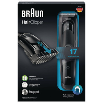 HC 5050 HairClipper