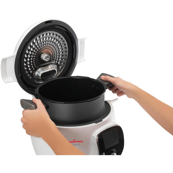 moulinex cookeo 150 recettes pas cher. Black Bedroom Furniture Sets. Home Design Ideas
