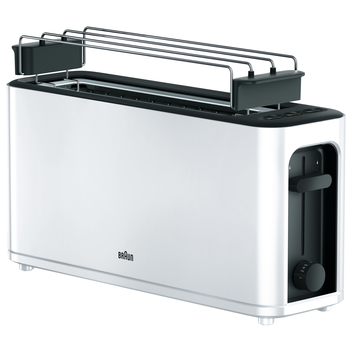 Toaster HT3110 WH
