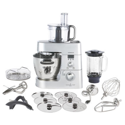 Kenwood cooking chef km096 set pas cher for Robot kenwood cooking chef prix