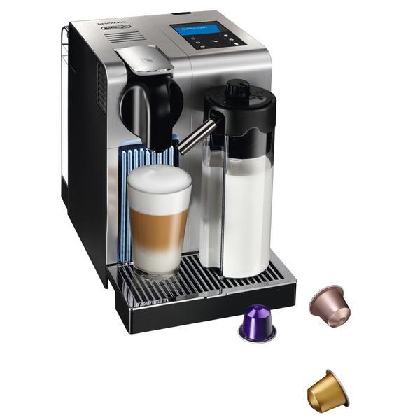 Delonghi Lattissima Pro  Nespresso Maschine  Fust Online  -> Nespresso Lattissima Pro