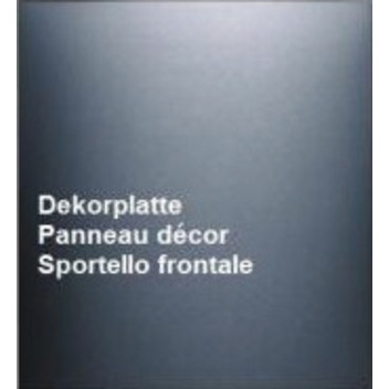 Frontale decorativo ChromClass