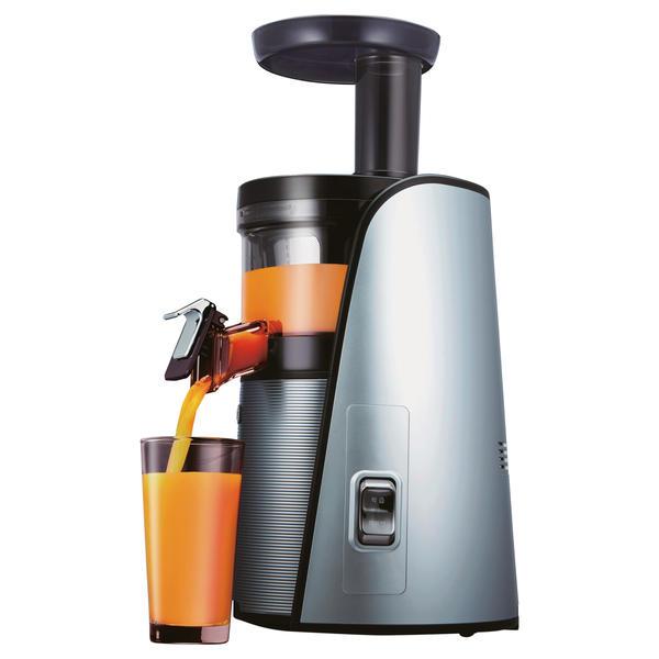 Welchen Slow Juicer Kaufen : Hurom Slow Juicer H21 silber - Gunstig kaufen