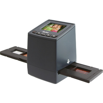 DF-S300 HD Scanner
