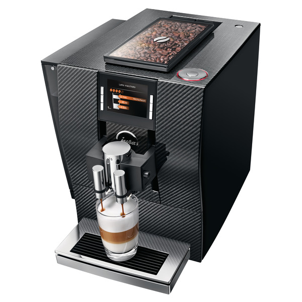 pin jura kaffeemaschinen und kaffeevollautomaten. Black Bedroom Furniture Sets. Home Design Ideas