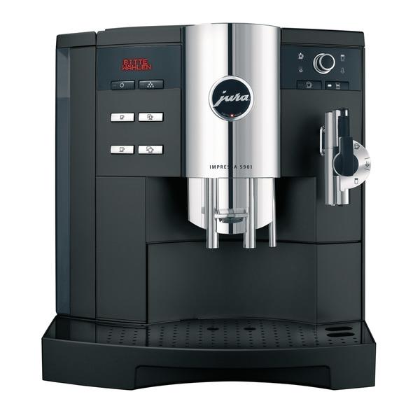 JURA IMPRESSA S901  Günstig kaufen ~ Kaffeemaschine Jura Impressa