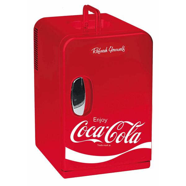 mini k hlschrank coca cola schwimmbad und saunen. Black Bedroom Furniture Sets. Home Design Ideas