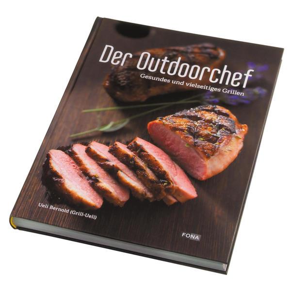 outdoorchef grill kochbuch der outdoorchef g nstig kaufen. Black Bedroom Furniture Sets. Home Design Ideas